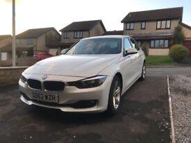BMW 3 Series 2.0 316d SE (Start/Stop) 12 Month MOT