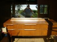 Sideboard/Dressing Table