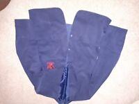 Stamford School Uniform