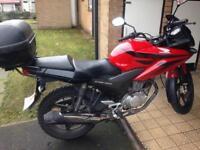 Bike on sale, Honda , Honda cbf 125, CBT , cheap bike , delivery bike , delivery , motorbike £900
