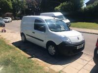 2012 RENAULT KANGOO TOM TOM 1.5DCI not caddy berlingo partner transit connect