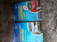 DVLA Guide to learning to drive