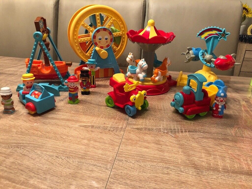 Happyland Elc Train Ads Buy Sell Used Find Great Prices