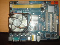 Asrock g31m-s motherboard with e5300 cpu