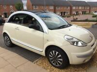 CITROEN C3 1.4 2007 PLURIEL CABRIO (Only this week price £1700)
