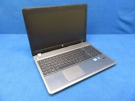 HP laptop for sale. Fast and clean