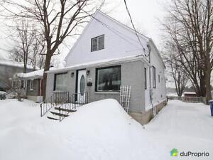294 000$ - Maison 2 étages à vendre à Greenfield Park