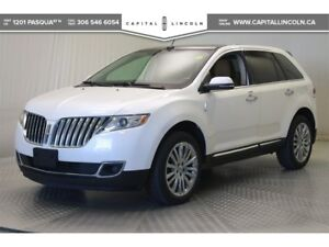2015 Lincoln MKX AWD * Leather * Luxury *
