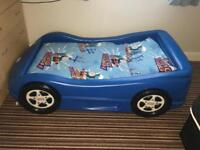 Car bed and bedding BARGAIN