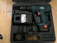 Black & Decker KC1282CN Power Drill