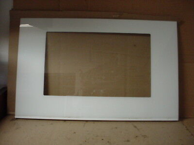 Samsung Stove Range Main Outer Door Glass Part # 12002486