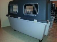 Gulliver Airline Approved Dog Crate