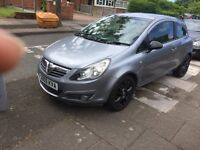 1.2 vauxhall corsa for sale.