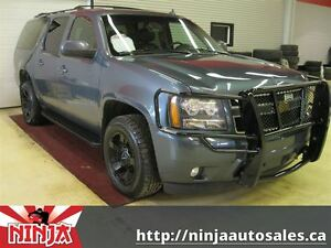 2009 Chevrolet Suburban LT LTZ Level Trim And $5000 In Add Ons