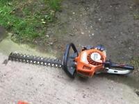 Stihl HS45 Hedgecutter