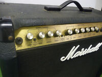 Marshall Valvestate 8080 amplifier. Full working order. No issues.