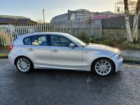 BMW, 1 SERIES,M Sport, Hatchback, 2007, Manual, 1995 (cc), 5 doors