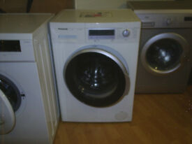 PANASONIC NA-127VBS WASHING MACHINE - can deliver locally