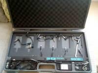 Boss pedal board BCB -60 ,,, £40