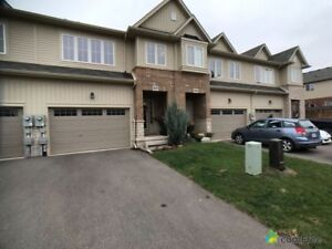 $497,995 - Townhouse for sale in Beamsville