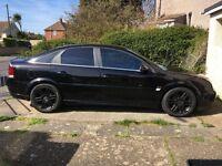 Vauxhall vectra 1.9 sxi cdti 150bhp