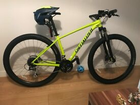 Specialized Rockhopper Sport 2017