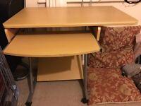 Study & Pc Desk