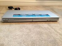 Sony DVD player with remote (DVP NS15)