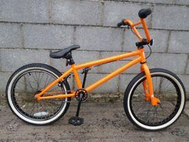 bike bmx diamondback 20''