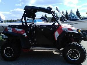 2013 Polaris Industries RZR® XP 900