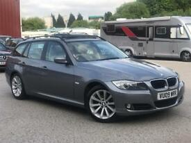 BMW 3 Series 2.0 318i SE Touring 5dr