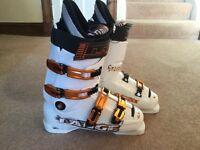 Lange Freeride 110 Ski Boots - size 8/27.0