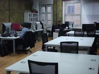 6 desks available now for £275.00