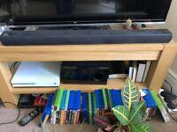 Used LG LAS355B 2.1 Channel 120 W Wired Woofer SOUNDBAR