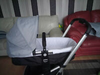 Used pushchair Mothercare