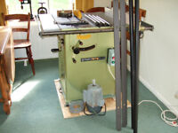 STARTRITE 12inch cast iron Table Saw