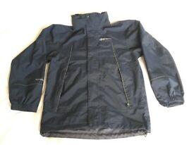 Sprayway Kid's Falcon 3-in-1 waterproof jacket. 12-13 years