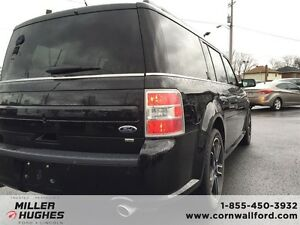 2015 Ford Flex SEL Cornwall Ontario image 10
