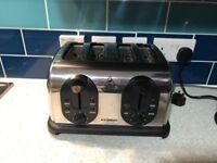 Hyundai Toaster