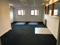 Office 1 mile from A21, Goudhurst, Tunbridge Wells, Kent to Rent (300 sq ft) - £295 pcm