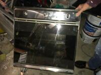 Smeg electric oven