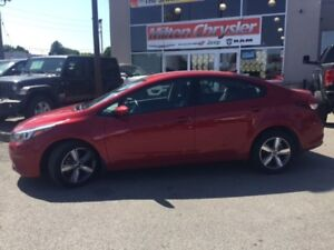 2018 Kia Forte LX+|TOUCH SCREEN RADIO|HEATED SEATS|BACK UP CAMER