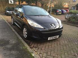 MAKE AN OFFER 2010 Peugeot 207 1.4HDI Urban. £3950 ONO. Very reliable car.