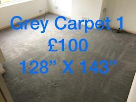 Grey Carpet