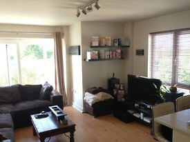 Modern TWO DOUBLE bedroom flat in Beaufort Park - Moments to transport, shops GYM & SPA included