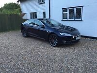 Rare Tesla Model S P85+ (VAT Qualifying) with Autopilot and every other extra!