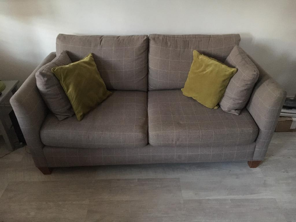 3 Seat Sofa - NEXT - QUICK SALE WANTED!