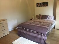 KING SIZE BEDROOM TO RENT IN STREATHAM, ALL BILLS INCLUDED £675