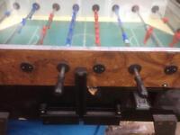 Garlando Fusbal table