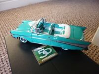1957 Chevy Bel Air, Die Cast Model